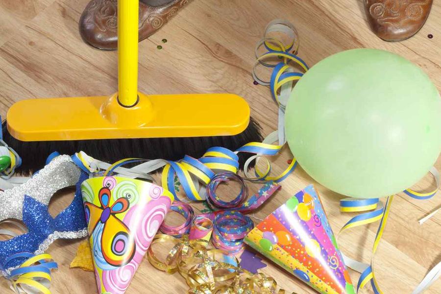 уборка детской клининговой компанией кум