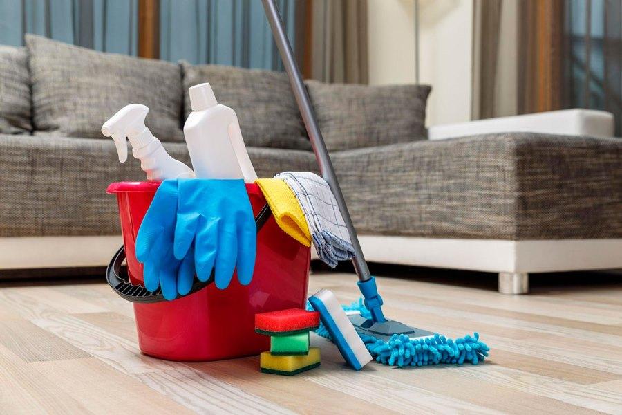 Уборка детской комнаты - клининг КУМ